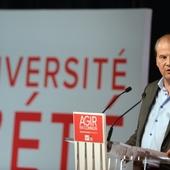 """Le Parti socialiste """"pas assez"""" à gauche pour un militant sur deux"""